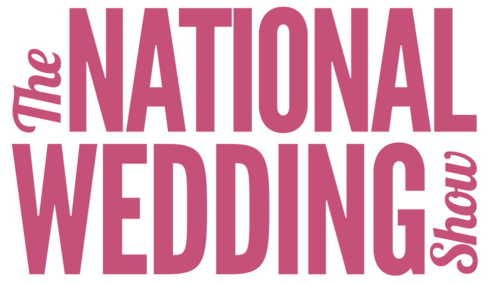 The National Wedding Show Logo
