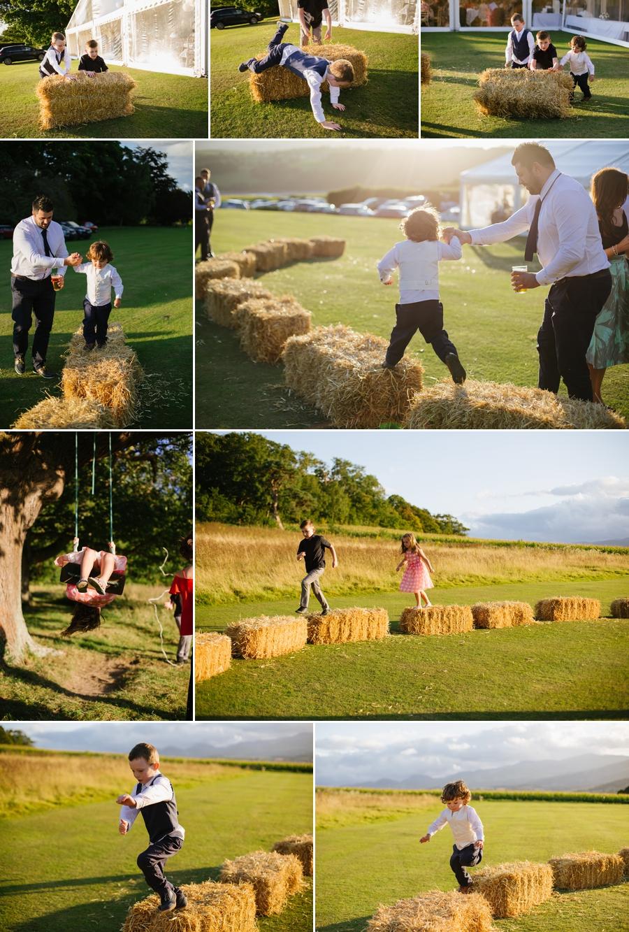 Bryn Eisteddfod wedding 117