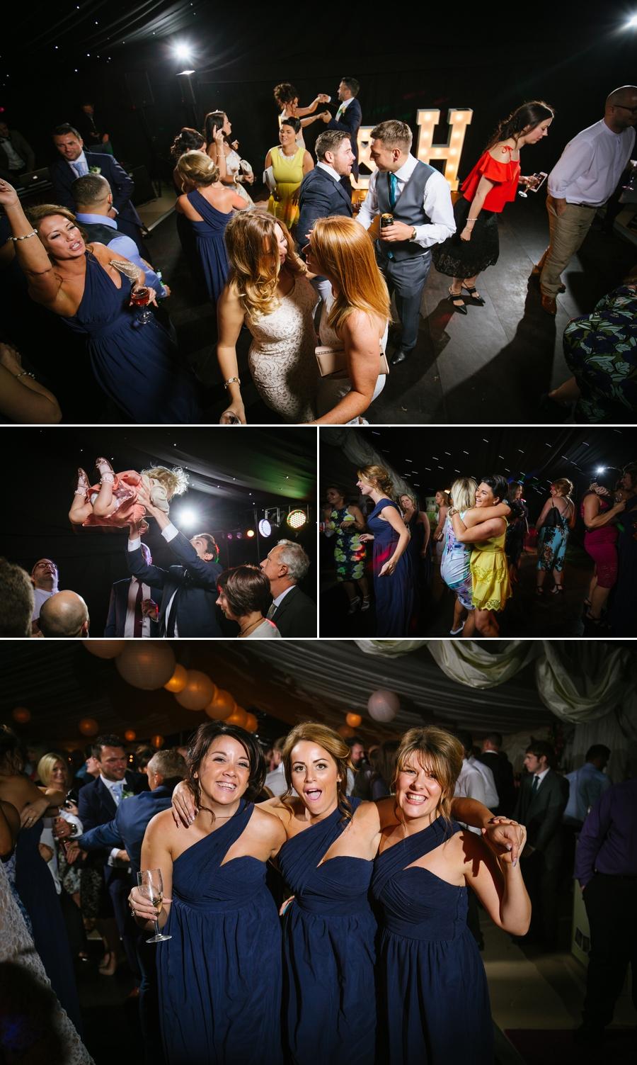 Bryn Eisteddfod wedding 138