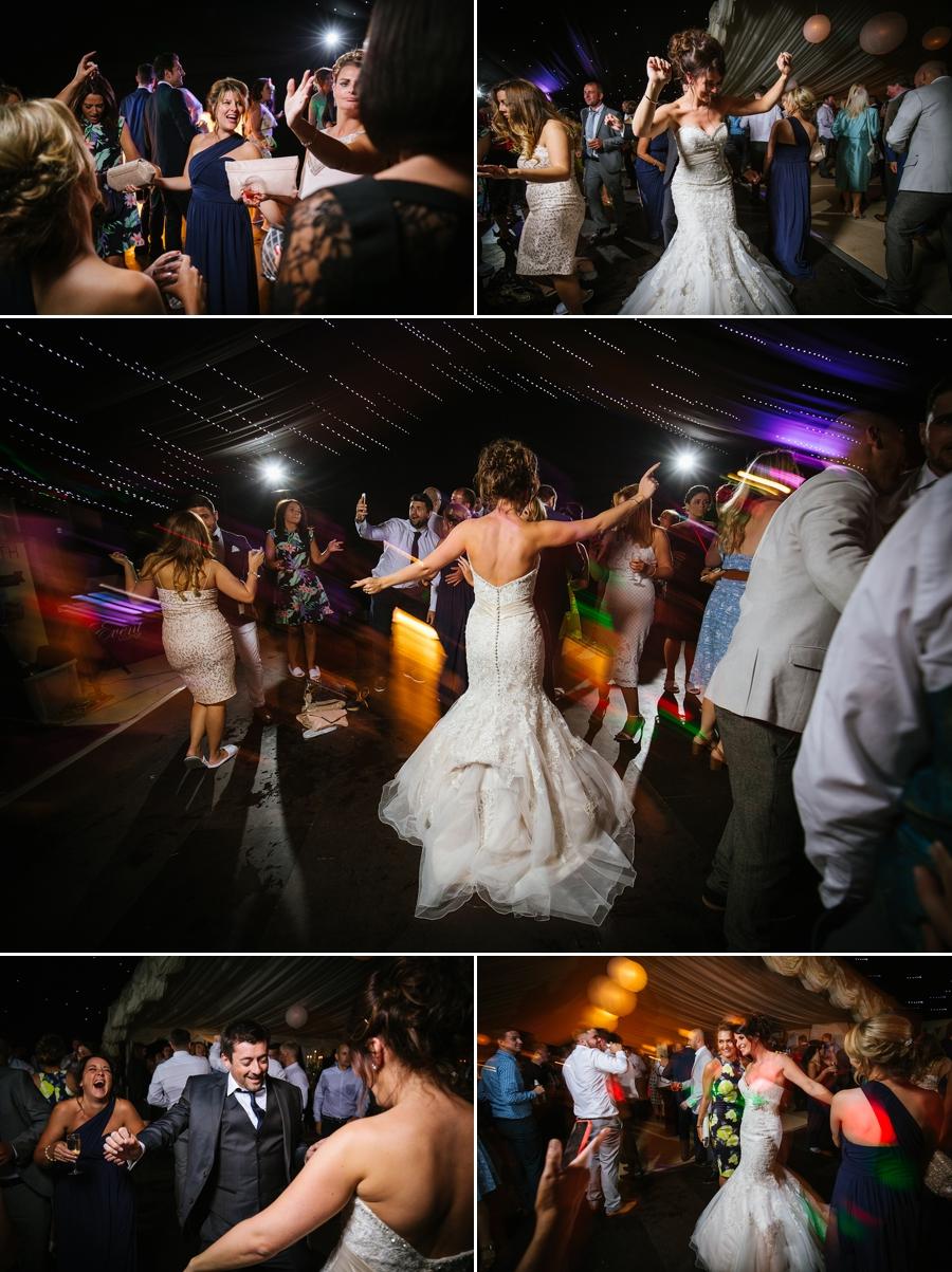 Bryn Eisteddfod wedding 139