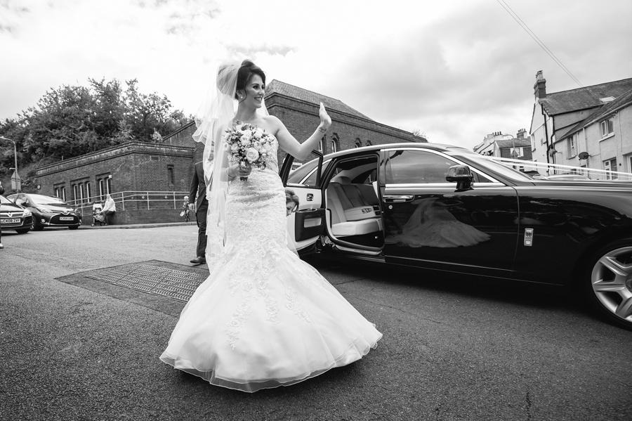 Bryn Eisteddfod wedding 53