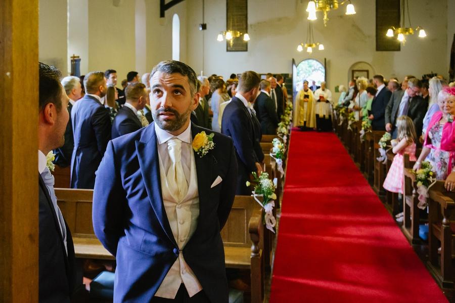 Bryn Eisteddfod wedding 61