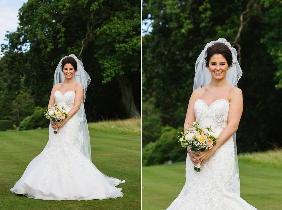 Bryn Eisteddfod wedding 87
