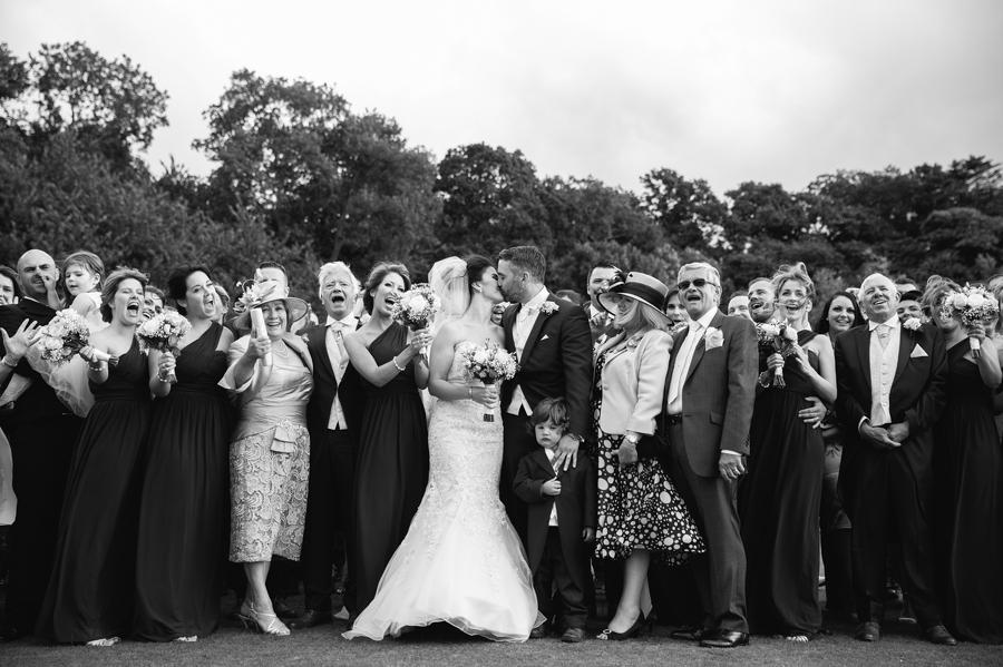 Bryn Eisteddfod wedding 91