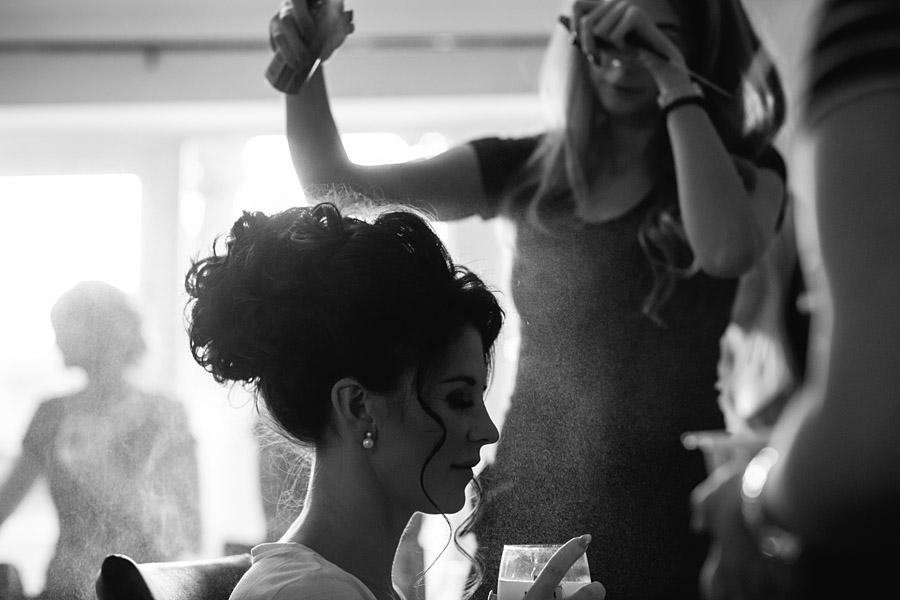 Tony Fanning Wedding Photography - Vaughan