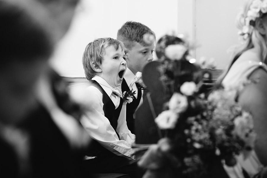 Tony Fanning Wedding Photography - Williams 1