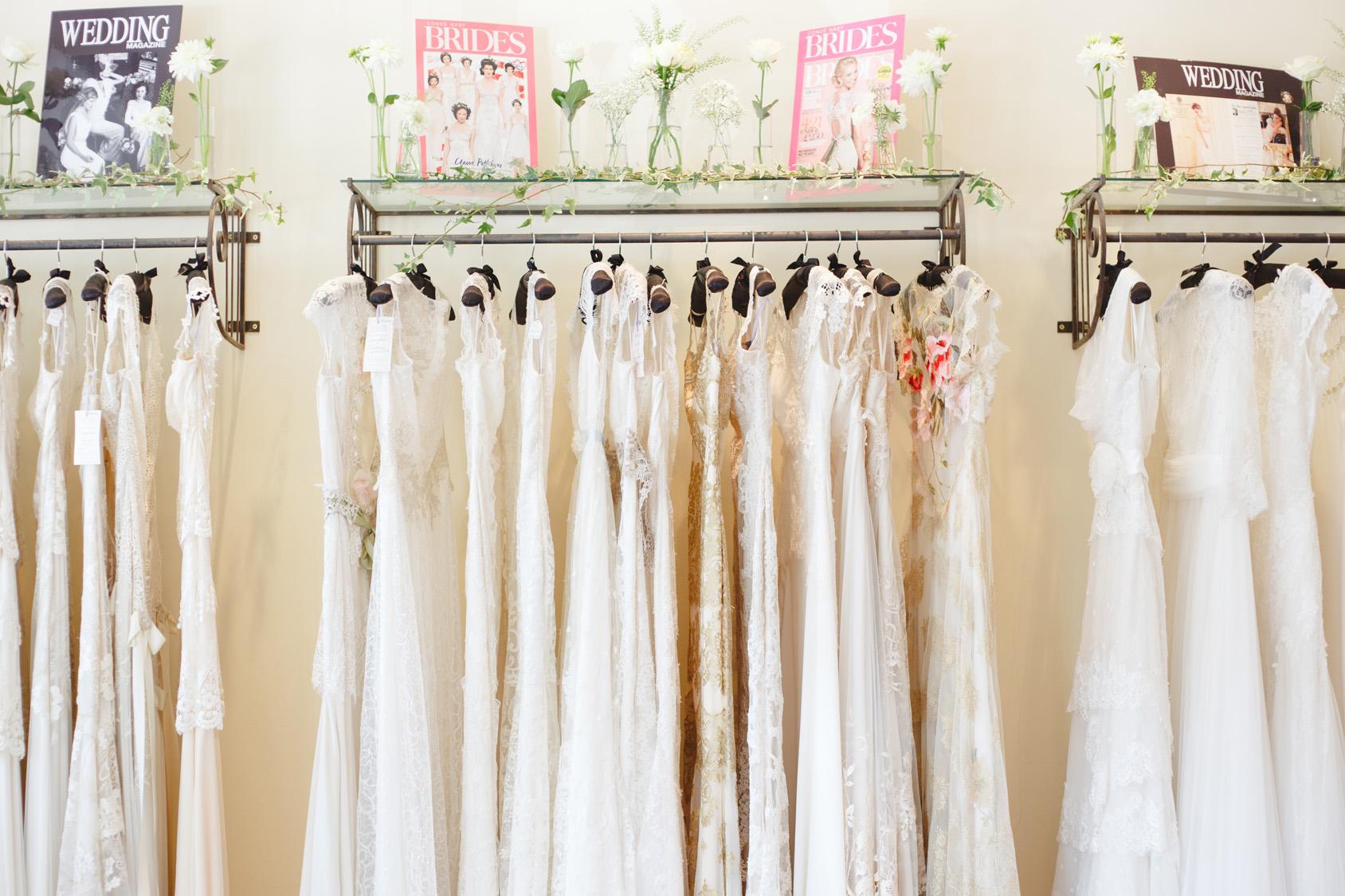 Blackburn Bridal Couture: wedding inspiration
