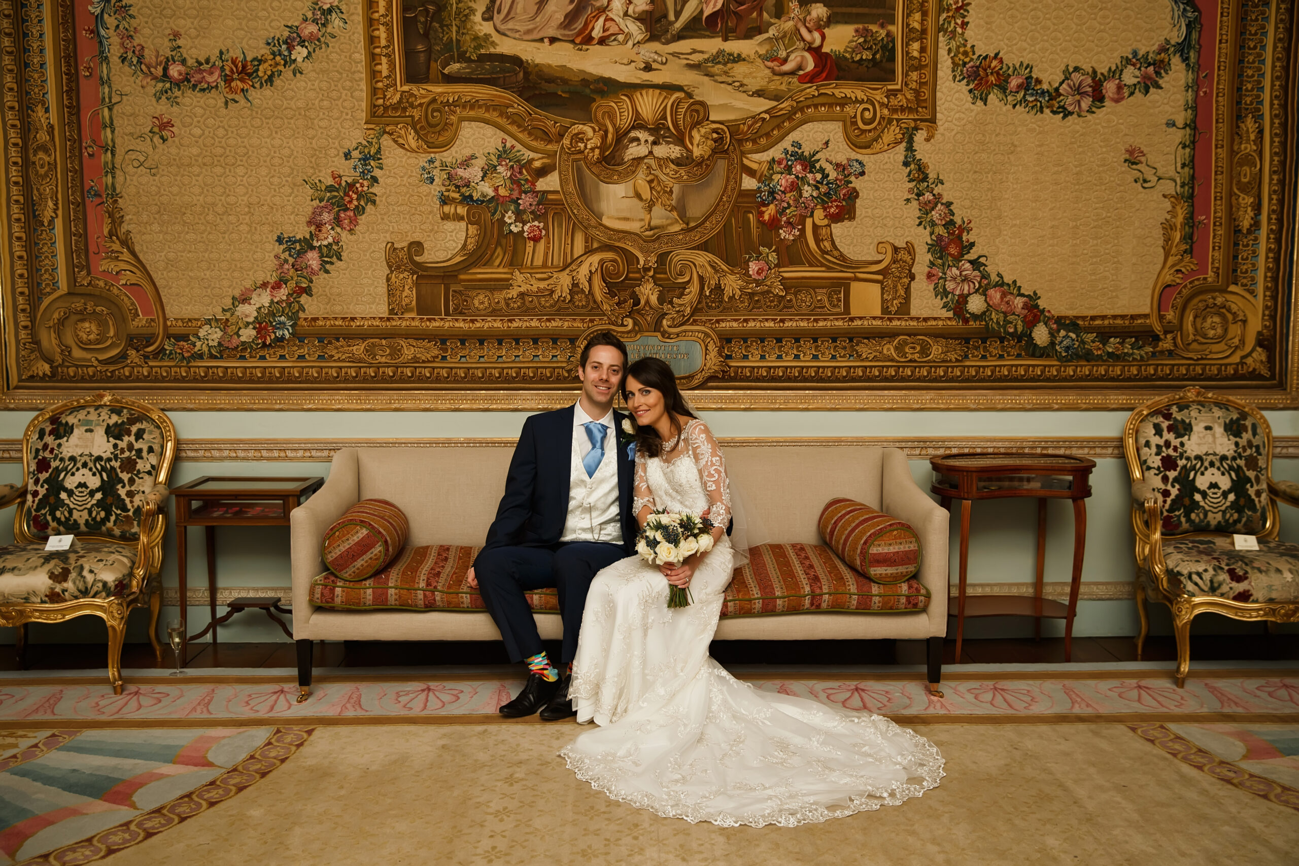 Love Story: Laura and Martin