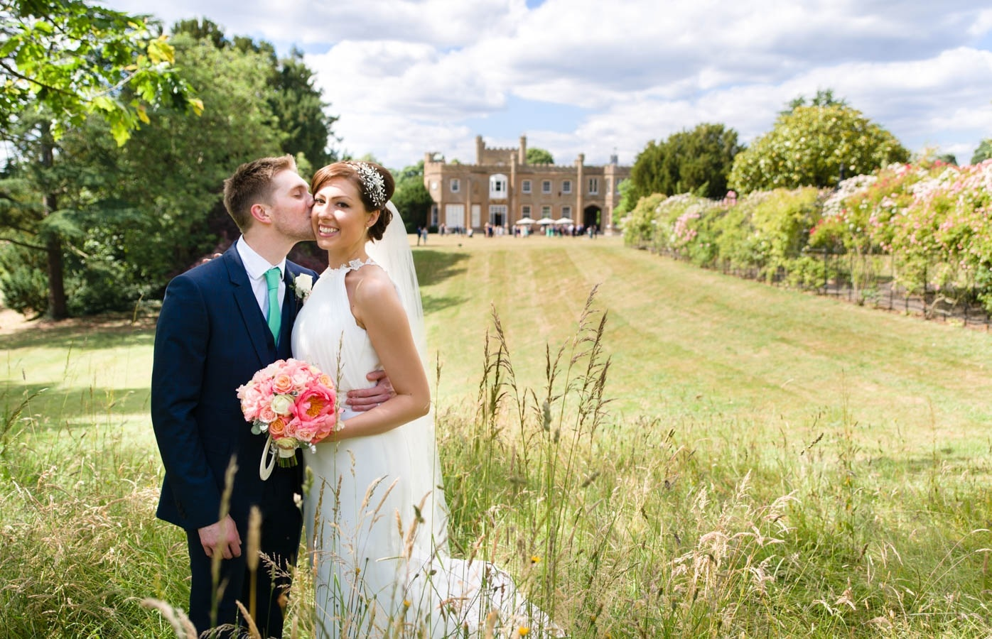 Marianne and Jack - Nonsuch Manor - 55a6bcec7f3b2