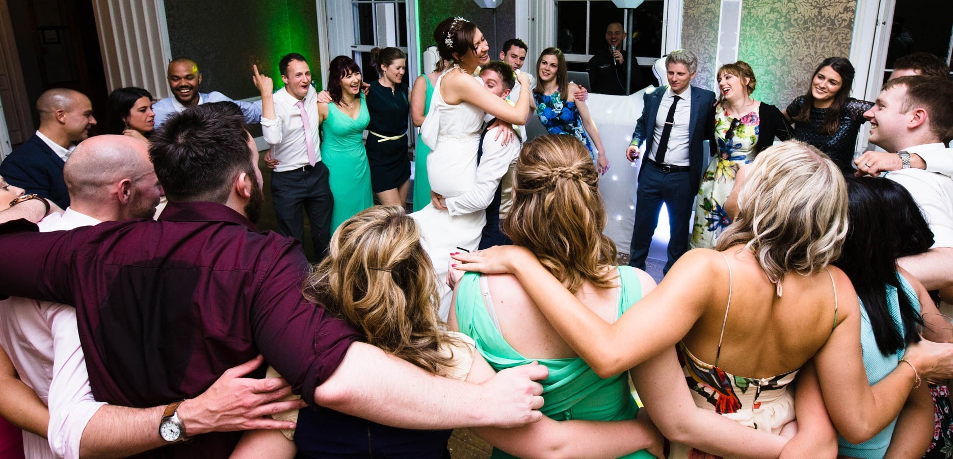 Marianne and Jack - Nonsuch Manor - 55a6bd1842900