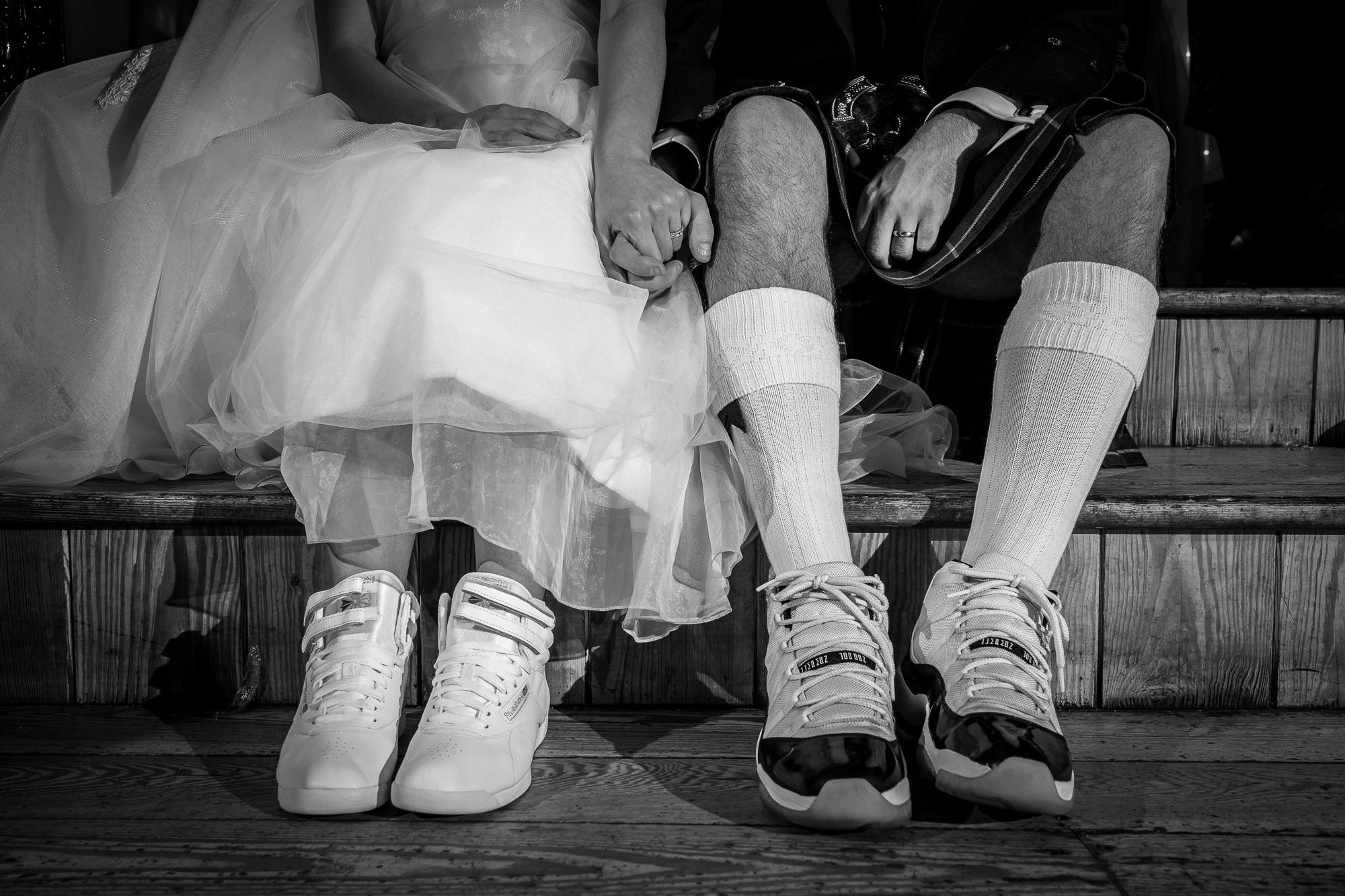 Love Story: Christine and Tarryn amazing wedding day