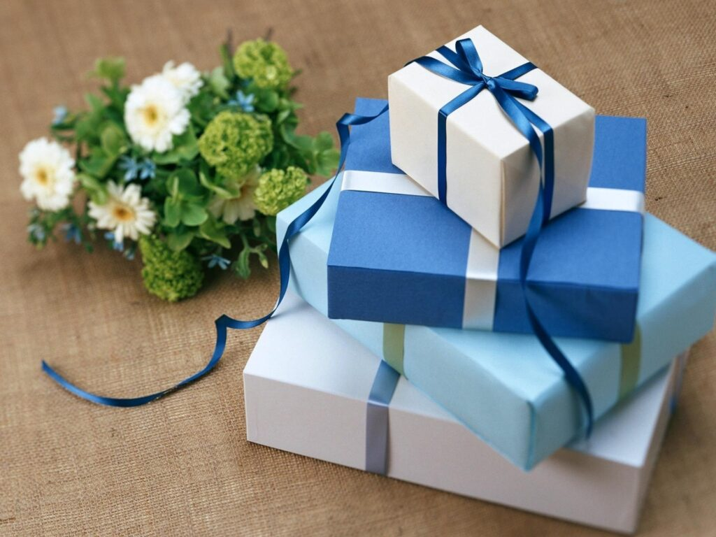 Wedding Gift